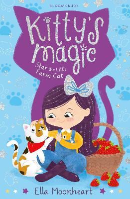 Kitty's Magic 4: Star the Little Farm Cat