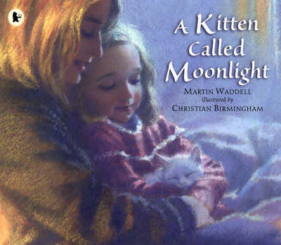 Kitten Called Moonlight