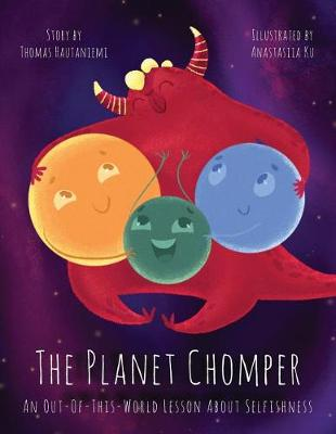 The Planet Chomper