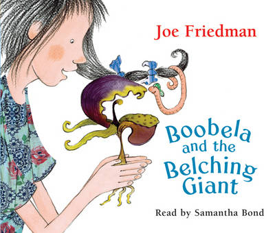 Boobela and the Belching Giant
