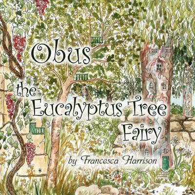 Obus the Eucalyptus Tree Fairy