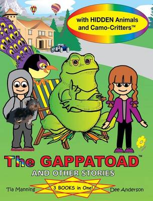 THE GAPPATOAD and OTHER STORIES