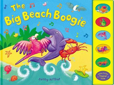 The Big Beach Boogie