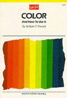 Color and How to Use It (AL05)