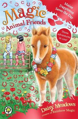 Magic Animal Friends: Maisie Dappletrot Saves the Day: Special 4