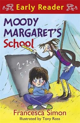 Horrid Henry Early Reader: Moody Margaret's School: Book 12