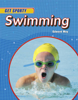 Get Sporty: Swimming
