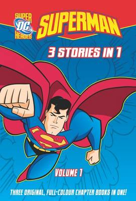 Superman 3 Stories in 1