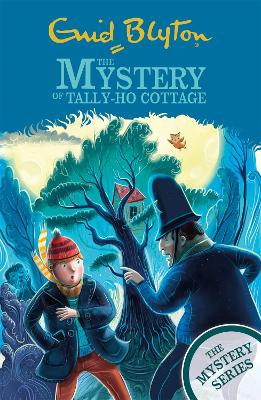 The The Mystery of Tally-Ho Cottage: Book 12