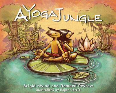 A Yoga Jungle