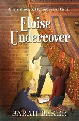 Eloise Undercover
