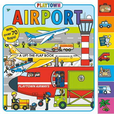 Playtown Airport: 7-Tab