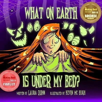 What on Earth is under my Bed.: Under My Bed