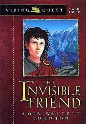 Invisible Friend, The