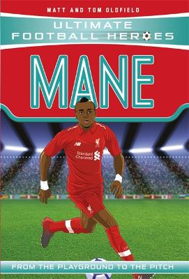 Mane (Ultimate Football Heroes) - Collect Them All!