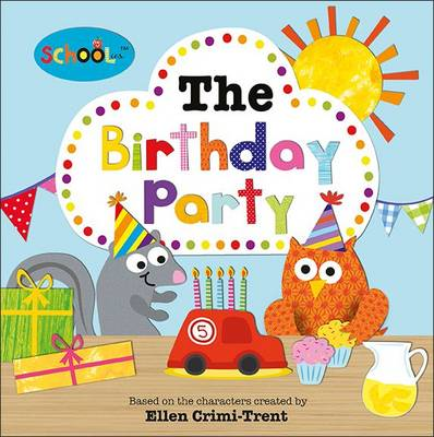 The Birthday Party: Little Friends