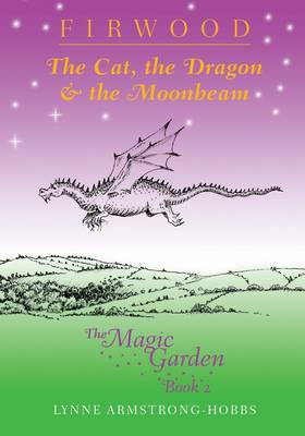 The Cat Dragon and the Moonbeam