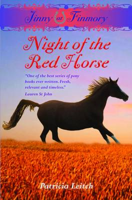 Night of the Red Horse