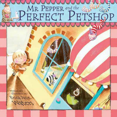 The Perfect Petshop
