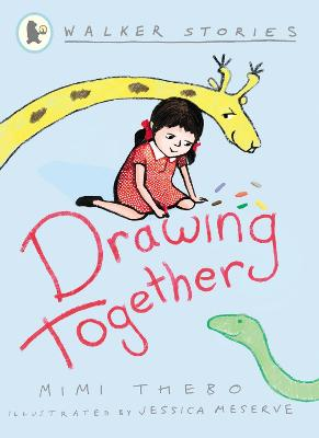 Drawing Together