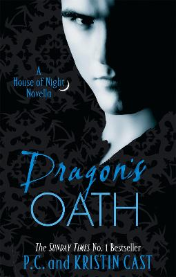 Dragon's Oath: Number 1 in series