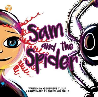 Sam and the Spider