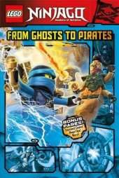 From Ghosts to Pirates: Graphic Novel Book 3