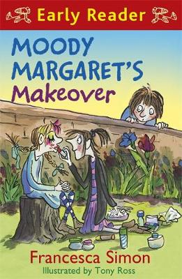 Horrid Henry Early Reader: Moody Margaret's Makeover: Book 20