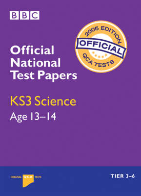 QCA National Test Papers, KS3 Science