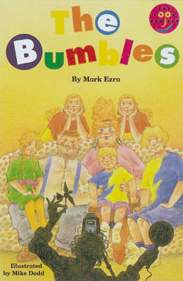 Bumbles, The New Readers Fiction 2