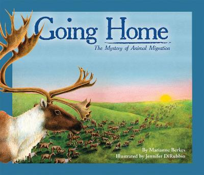 Going Home: The Mystery of Animal Migration