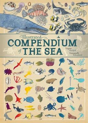 Illustrated Compendium of the Sea