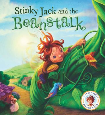 Fairytales Gone Wrong: Jack and the Beanstalk