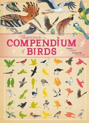 Illustrated Compendium of Birds