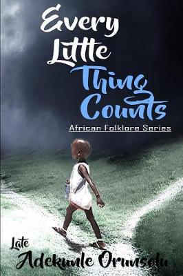 Every Little Thing Counts
