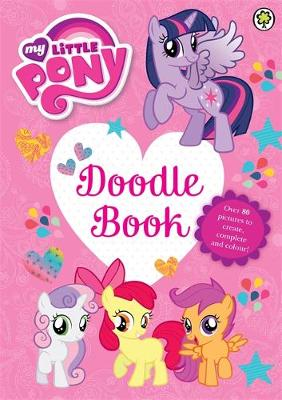 My Little Pony: Doodle Book
