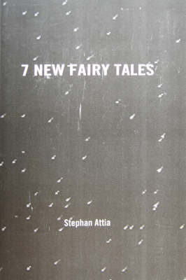 7 New Fairy Tales