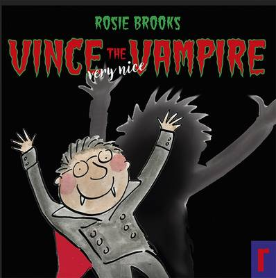 Vince the (Very Nice) Vampire