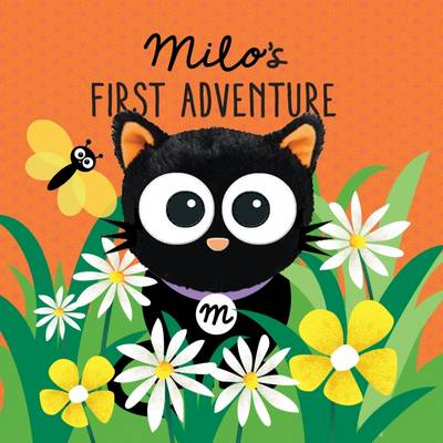 Milo's First Adventure Puppet Book