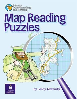 Reading Maps Year 5