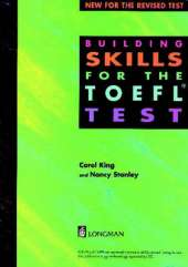 Building Skills for The TOEFL Students Book Revised Edition