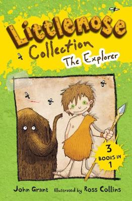Littlenose Collection: The Explorer