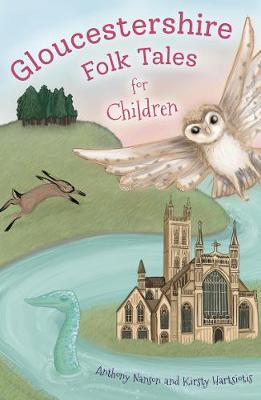 Gloucestershire Folk Tales for Children