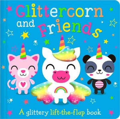 Glittercorn and Friends