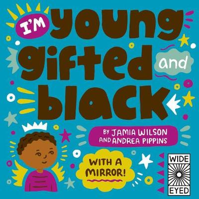 I'm Young, Gifted, and Black: with a mirror!