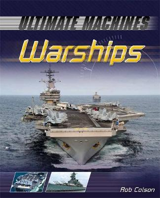 Ultimate Machines: Warships