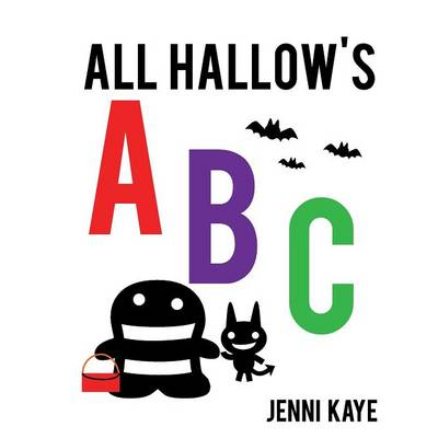 All Hallow's ABC