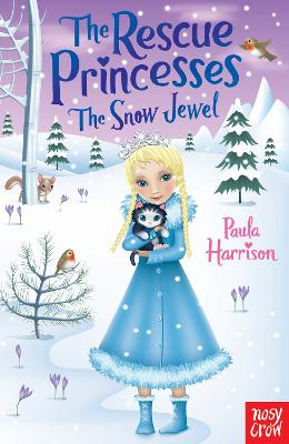 The Rescue Princesses: The Snow Jewel