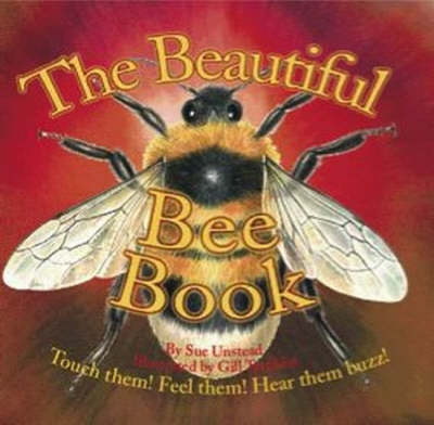Beautiful Bee Book