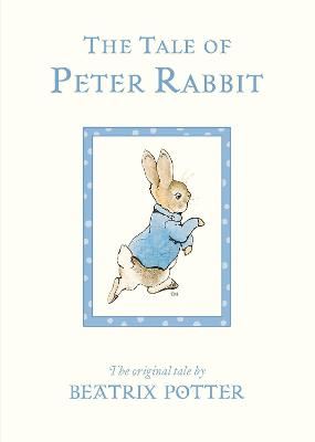 The Tale of Peter Rabbit Board Book